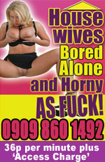 housewives advert